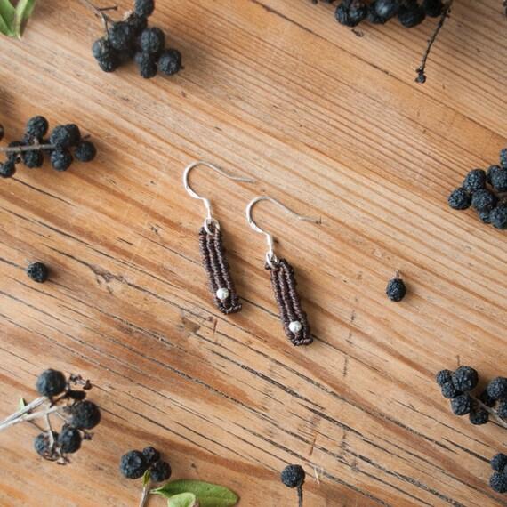 Polaris earrings