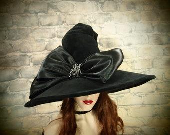 "Witch Hat ""Arachnid Romance"""