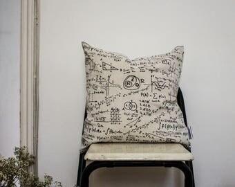 Maths Cushions