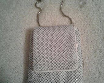 Whiting and Davis Wallet Purse
