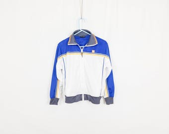 The 80's Tennis Jacket by Wilson
