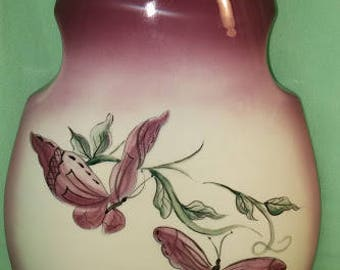 Medium Art Deco Vase