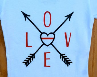 Thin Red Line Love