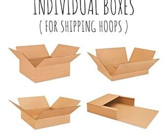 Hoop Boxes