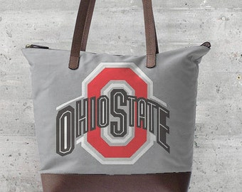 Ohio State Handbag