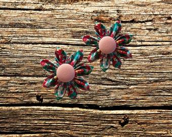 Pet Collar Flower Accessories