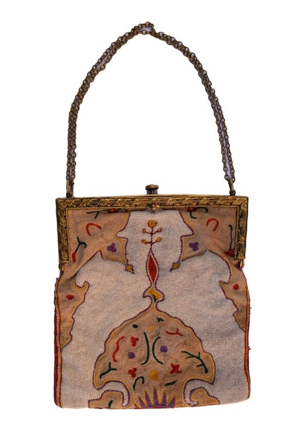 sac a main 1930