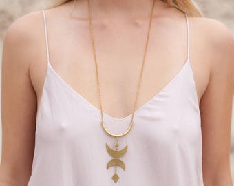 The Selcis Necklace