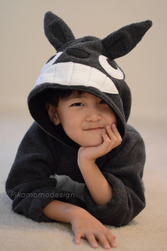 Totoro Costume child size