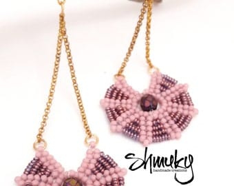 Earrings 282E