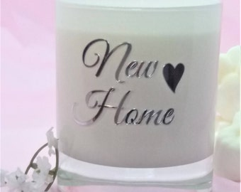 Home gift,New Home gift,First Home gift,Moving Home gift,sentimental gift, In your New Home,soy scented candle.