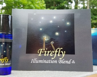 Firefly Illumination Blend