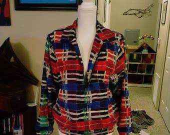 Vintage 80s Koret Sports Jacket Windbreaker