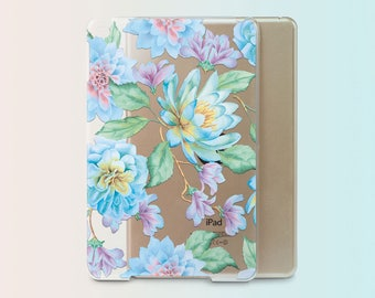 iPad 9.7 2017 Case iPad Air 2 Case With Smart Cover iPad 10.5 Floral iPad Case iPad Mini 4 Case Flower iPad Pro 9.7 Case iPad 3 Case AND4009