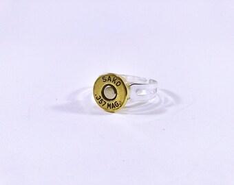 Ring sleeve 357 Magnum
