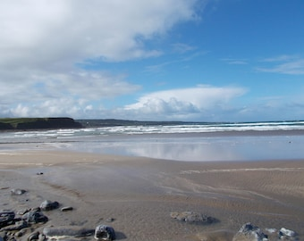 Beach - Ireland - County Clare
