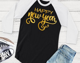 New Year 2018 Svg, New Years Svg, Happy New Year Svg,Dxf,Png,Jpeg