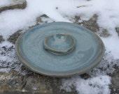 reserved for onelittleearthling margarita salt rimmer in slate blue