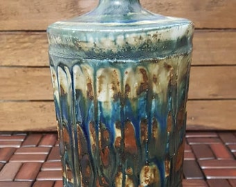 Otagiri Mercantile Company (OMC) Japan pottery vase