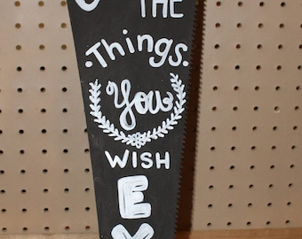 Create the Things You Wish Existed Saw