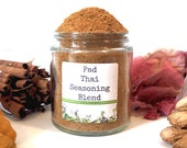 Pad Thai Seasoning Blend Southeast Asian Spice Mix Foodie Chef Cooking Gift