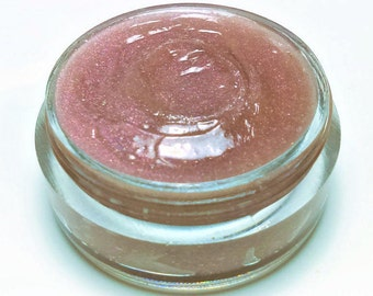 Nyx ~ a Dark Matter inspired lip gloss