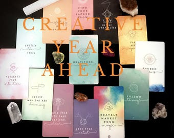 Your Creative Year