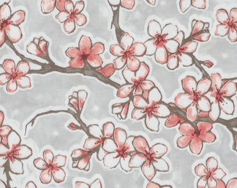 Fuji oilcloth by the yard
