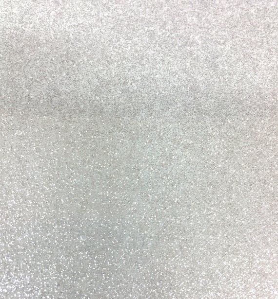 Sparkle Glitter Vinyl Upholstery Fabric Sold By The Yard