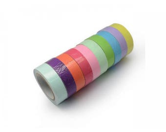 Colorful Masking Tape-10
