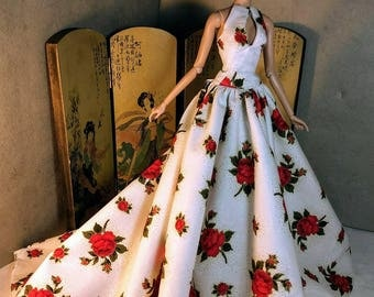 Tis The Season fits FR2 Fashion Royalty and Silkstone Barbie