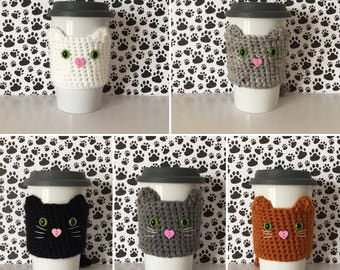 Crazy Cat Ladies, Crazy Cat Man, Cat Mug (Cozy), Cat Dad Mug (Cozy), Cat Mom Mug (Cozy), Black Cat Coffee Mug (Cozy), Cat Lover Mug (Cozy)