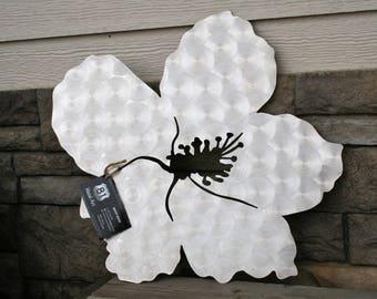 Metal Wallflowers