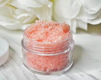 Bubble Gum Fun Lip Scrub