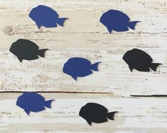 Tang Fish Confetti