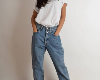 Vintage Replay Jeans 90's W28 L32 (2668)