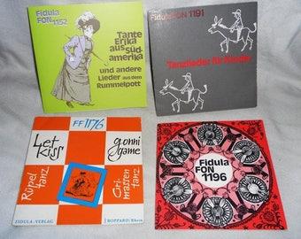 Vinyl Record Lp Empilable Caisse En Bois Pour Grand Rangement