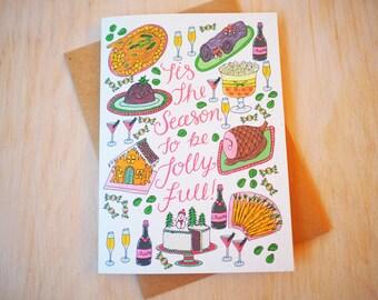 Jolly Full Card
