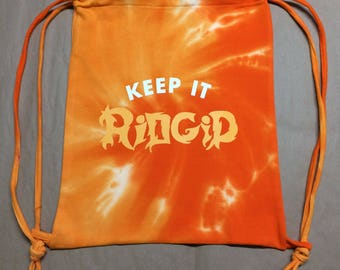 Keep It Ridgid Swirl Tie-Dyed Sport Pack