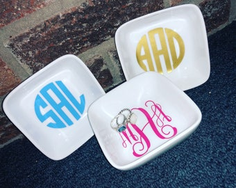 Ring/Jewelry Dishes