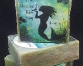The Mermaid's Kiss So...