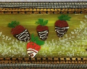 Chocolate Dipped Strawber...