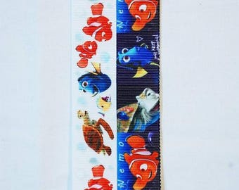 Choice of Finding Nemo Dory Lanyard
