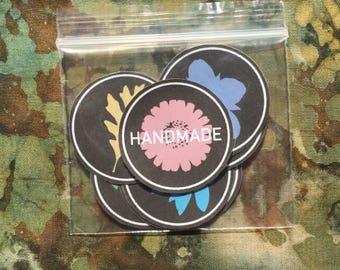 Aimonomia Sticker Pack- 8 stickers