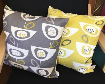 Scandi Style Cushion