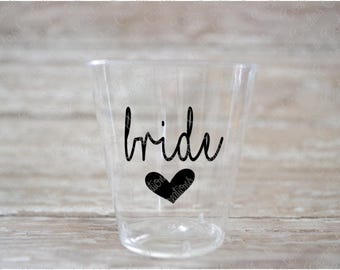 Shot Glass Stickers Etsy - Vinyl decals for shot glasses