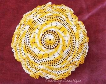 Crochet Doilies Round Doily Vintage Doilies Lace Doilies Large Doilies Antique Doilies Handmade Doilies Crochet Centerpiece Crochet Decor