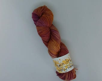 Molly Weasley - Harry Potter Inspired Yarn pre-order