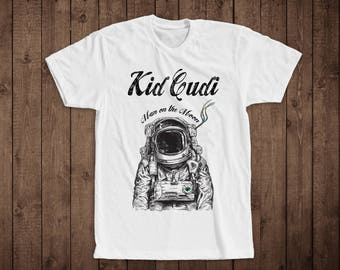 T-Shirt- Original Design Inspired by Kid Cudi