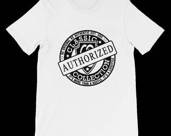 Classic Collection Authentic Tee